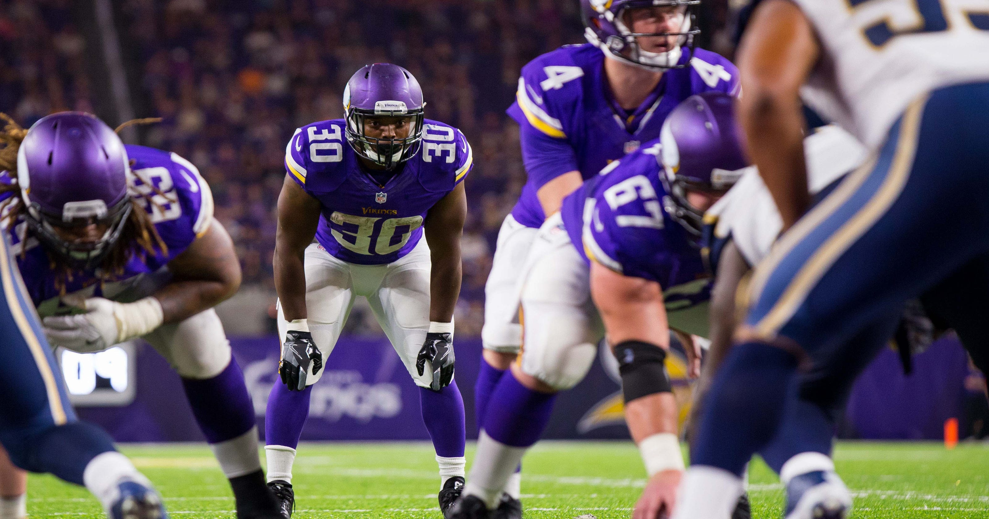 1f5813bccd6 One win away: C.J. Ham on the Minneapolis Miracle and chasing his Super Bowl  dream
