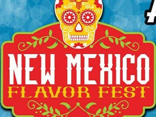 Flavor Fest Logo