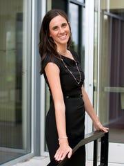 Jennifer Van Den Elzen, director, Live54218