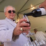 You'll find more than 100 wines and beer at the Rockport Festival of Wine and Food