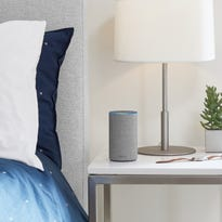 Amazon has developed a new Alexa for hotels; Marriott and others are testing it out