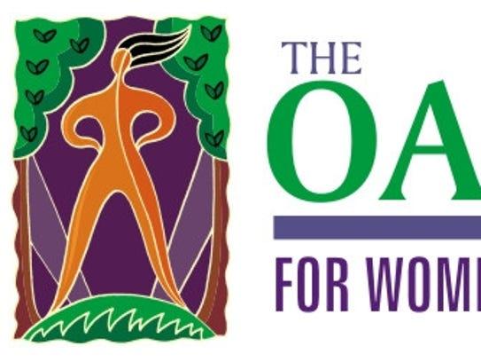 Oasis Center for Women & Girls logo
