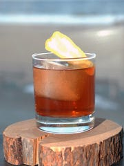 Asbury Park's Watermark serves up strong drinks and