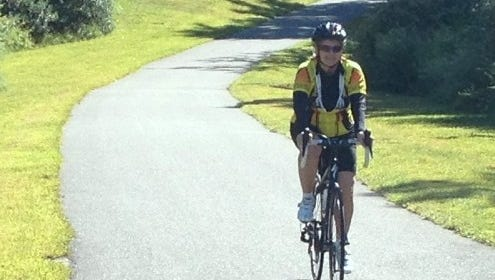 Putnam's recreational bicycling program begins this month.