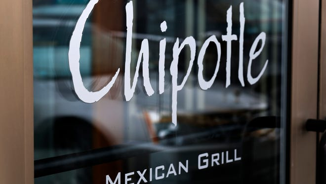 Chipotle has asked customers not to bring guns to its restaurant. The call came in response to a petition from Moms Demands Action for Gun Sense in  America following a demonstration by a guns-rights group at a Chipotle store in Texas.