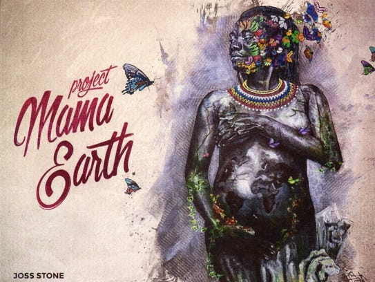 """Project Mama Earth"" by Mama Earth"