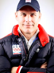US men's bobsled head coach Brian Shimer returned from