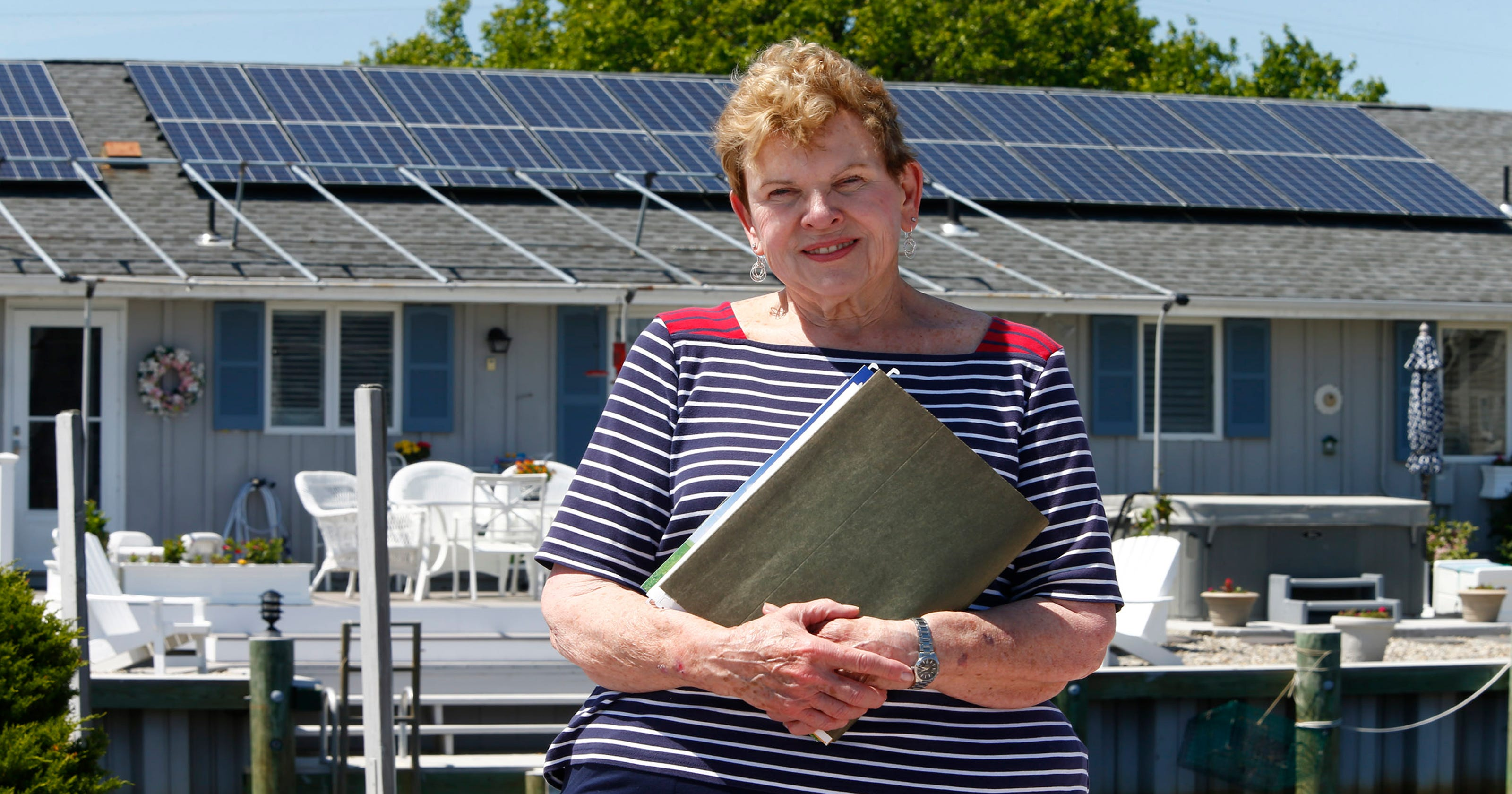 Solar power? This is how to save thousands and avoid getting