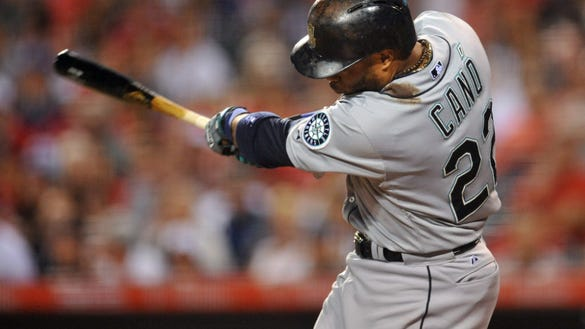 Robinson Cano cost himself automatic Hall of Fame entry and cost the Mariners wins