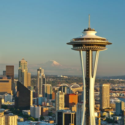 1. SeattleNumber of millennials who moved in: 29,628
