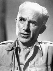 Journalist Ernie Pyle wrote well about Indiana, too.