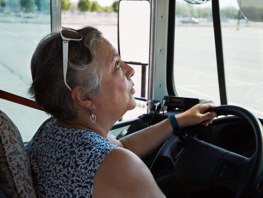081116 LCPS Bus Driver Job Fair