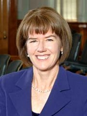 Sheila Polk is the Yavapai county attorney and chair