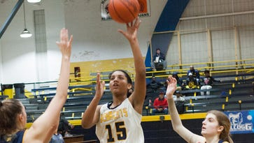 Battle Creek area girls basketball stat leaders