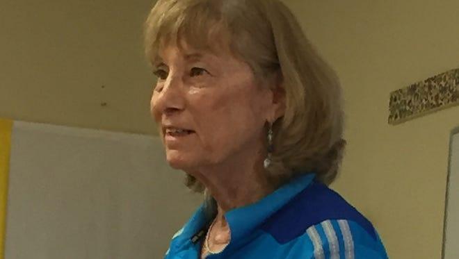 Sue Gozansky