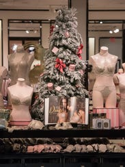Happy Holidays from Victoria's Secret. Does your favorite