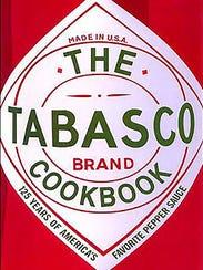 """Tabasco Cookbook: 125 Years of America's Favorite"