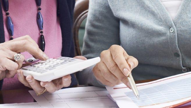 Two Oregon bills target elder financial abuse.