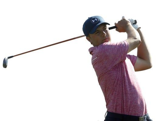 PGA: PGA Championship - Third Round