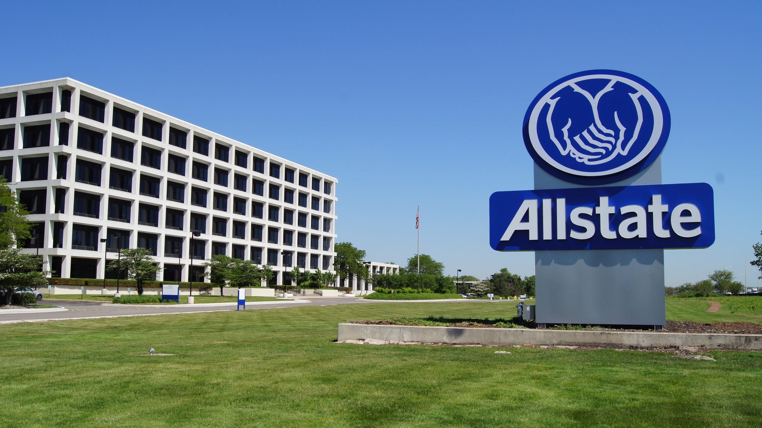usatoday.com - Nathan Bomey, USA TODAY - Allstate insurance company acquires National General for $4 billion