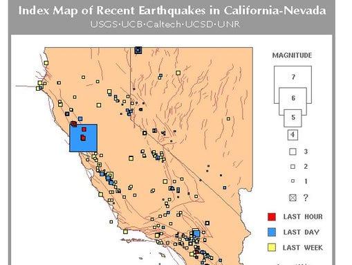 califquakes