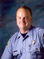 Silverton Fire District Capt. Ed Grambusch