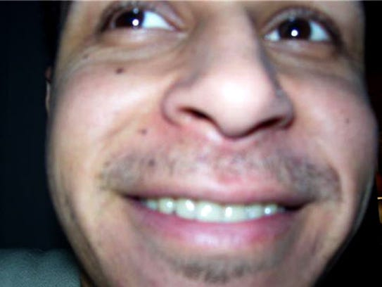 Shooting victim Ruhim Abdella