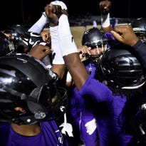 Top Nashville area high school football games for Week 2