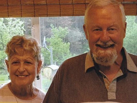 Anniversaries: Doug Hale & Bette Hale