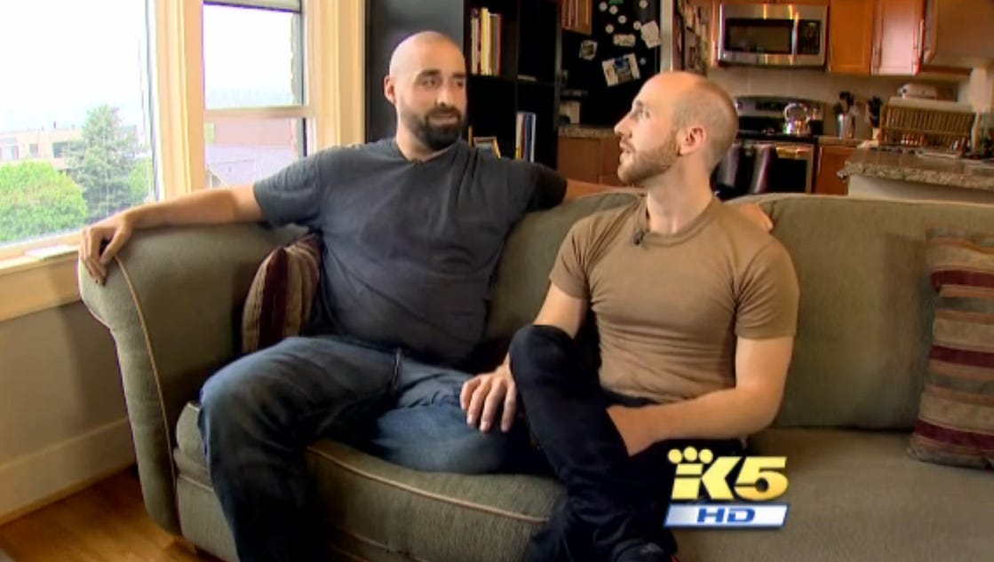how to get a domestic partnership