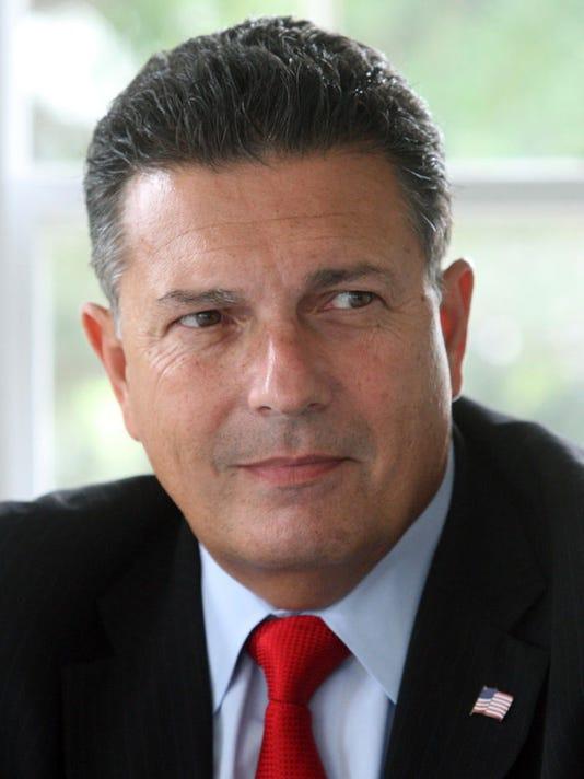Assemblyman Samuel Fiocchi