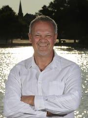 Steve Seitz