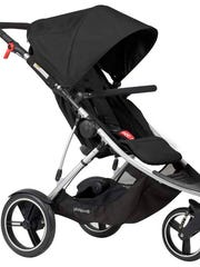 The company phil & teds has issued a recall for approximately 630 dash strollers sold in the United States.