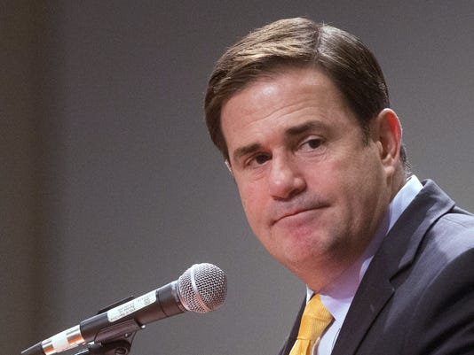 doug ducey horizontal
