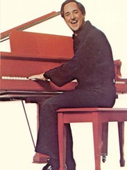 Neil Sedaka, early in his career