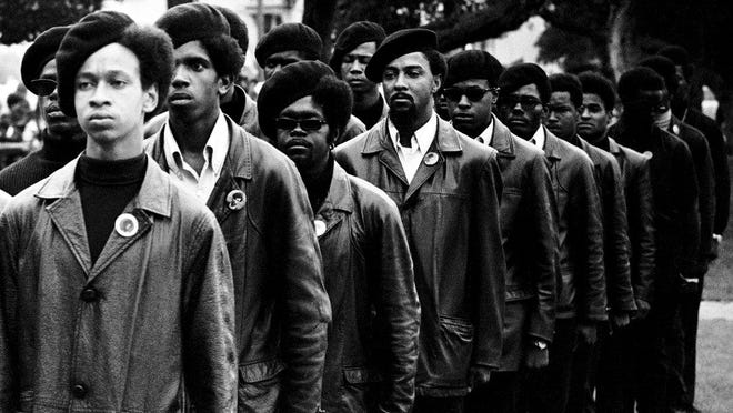 """The Black Panthers: Vanguard of a Revolution"" will be screened for free at 4 p.m. Thursday at the Iowa Memorial Union."