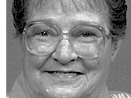 0824 Frances J. Cowley