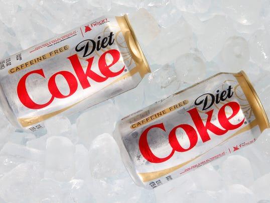 AP Diet Sodas-Pressure