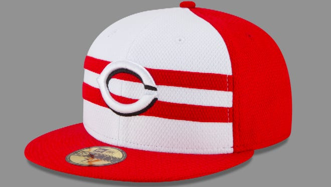 Official 2015 MLB All-Star Game cap