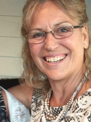 Karen Cartwright is a founding board member of Family MealsInc.