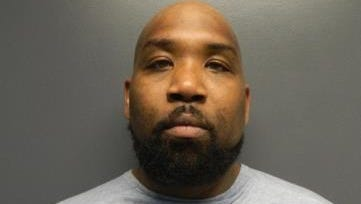 Hawkins, 41, of Newark, was apprehended in April by the Bloomfield Police Department in connection with another break-in. Bloomfield police spokesman Ralph Marotti said Hawkins is possibly connected to commercial burglaries in more than nine other towns including Belleville, Montclair and Hoboken.