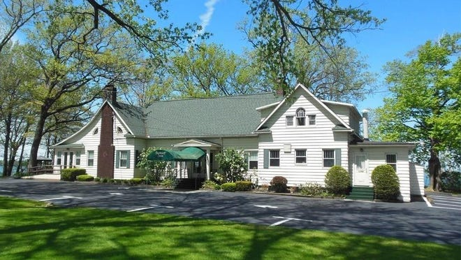 Sunset Inn, 1990 Lakeside Drive, Erie, is listed for sale at $695,000.