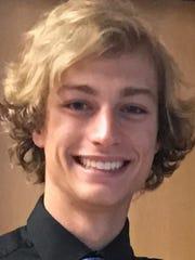 Connor Wolschleger