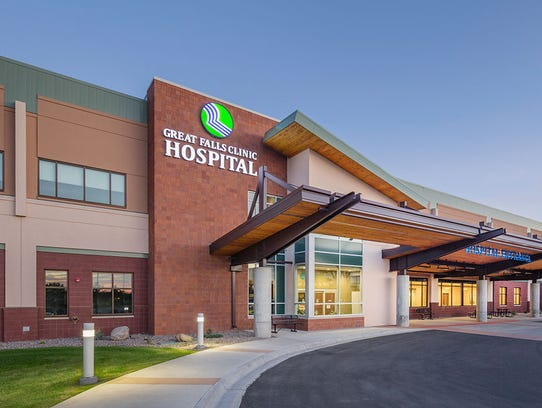 The Great Falls Clinic Hospital opened in January 2016.
