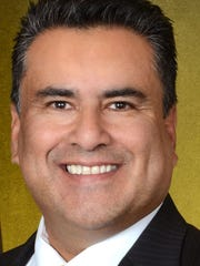 Ventura County Chief Probation Officer Mark Varela