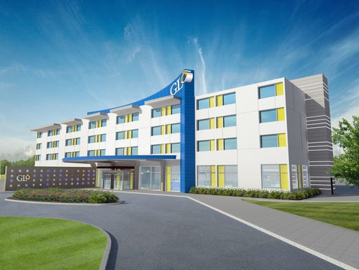 Best western introduces new name logo and boutique hotel for Affordable boutique hotels