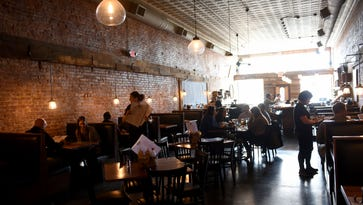 Successful downtown businesses help one another succeed
