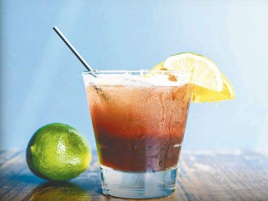 Find Asheville\'s ultimate margarita for Cinco de Mayo