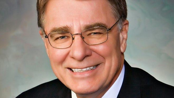 Steve Yarbrough