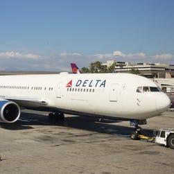 Delta plans New York JFK-Rio de Janeiro non-stops